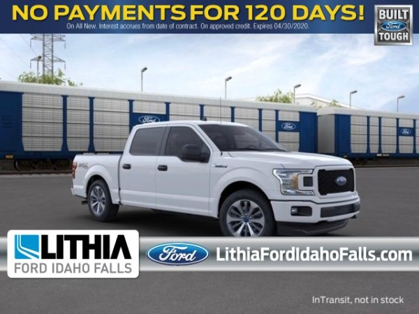 2020 Ford F-150 in Idaho Falls, ID