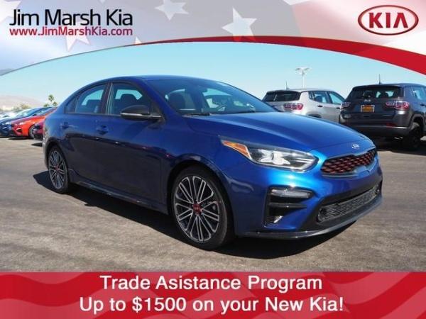 2020 Kia Forte in Las Vegas, NV