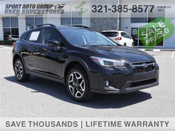 2020 Subaru Crosstrek in Orlando, FL