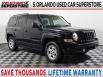 2016 Jeep Patriot Sport FWD for Sale in Orlando, FL