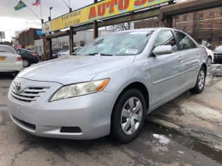 2007 Toyota Camry Ce I4 Manual For In Brooklyn Ny