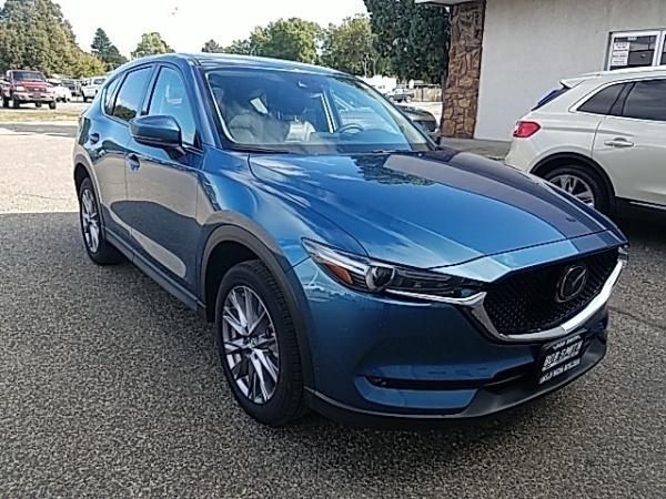 2019 Mazda CX-5 in Hardin, MT