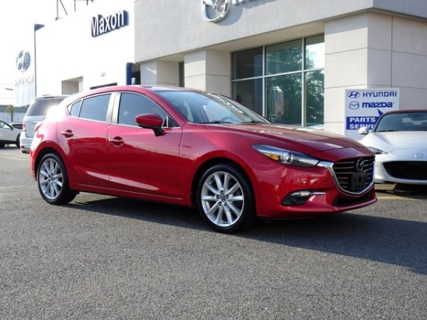 2017 Mazda Mazda3 in Union, NJ