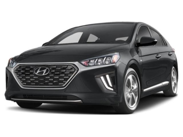 2020 Hyundai Ioniq in Union, NJ