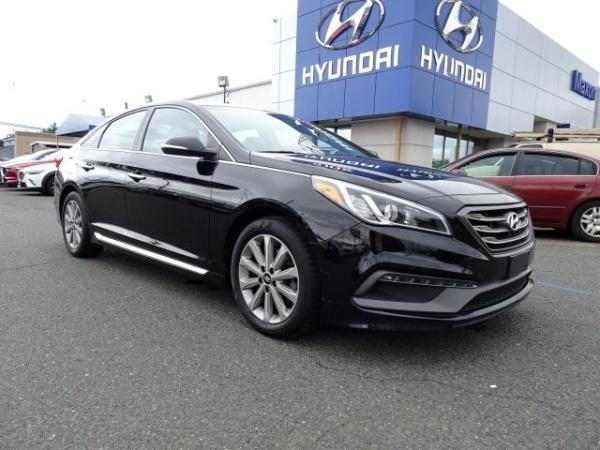 2016 Hyundai Sonata in Union, NJ