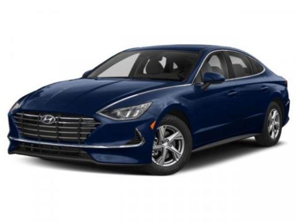 2020 Hyundai Sonata in Union, NJ