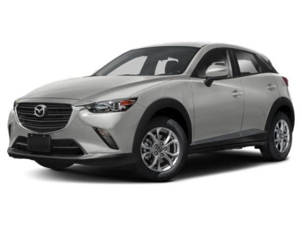 2020 Mazda CX-3 in Union, NJ