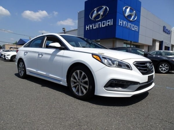 2017 Hyundai Sonata in Union, NJ