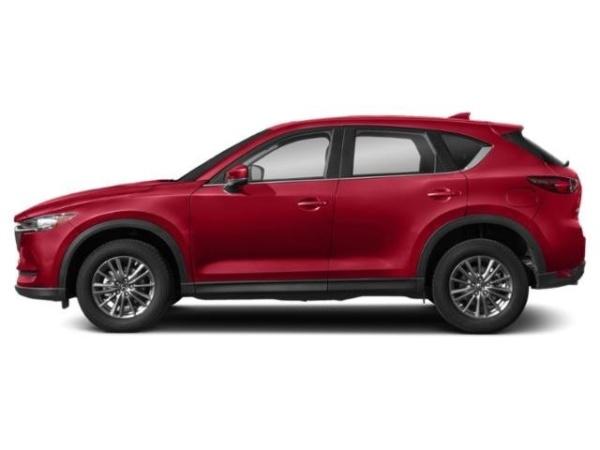 2020 Mazda CX-5 in Union, NJ