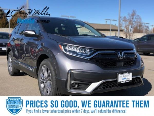 2020 Honda CR-V in Murray, UT