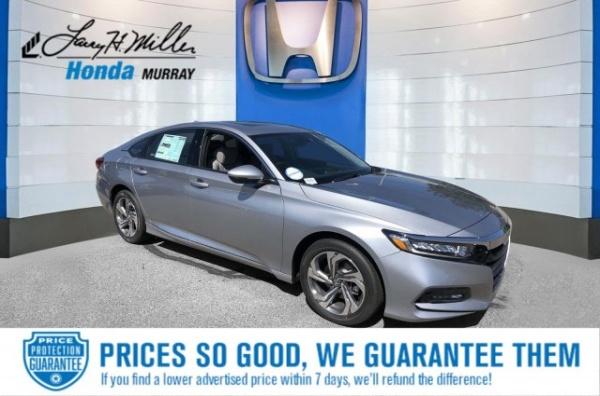 2019 Honda Accord in Murray, UT