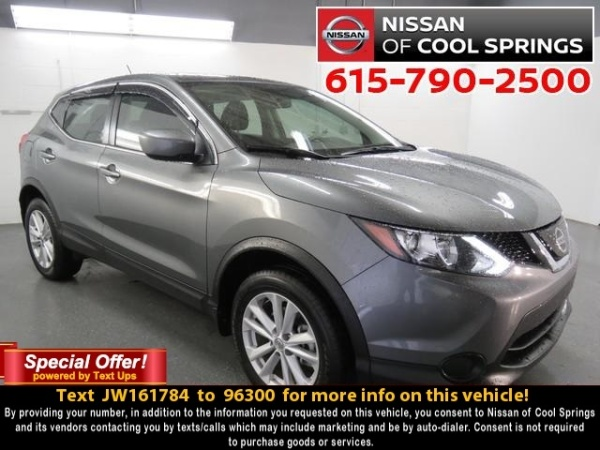 2018 Nissan Rogue Sport in Franklin, TN