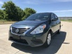 2017 Nissan Versa 1.6 S Plus CVT for Sale in Lewisville, TX