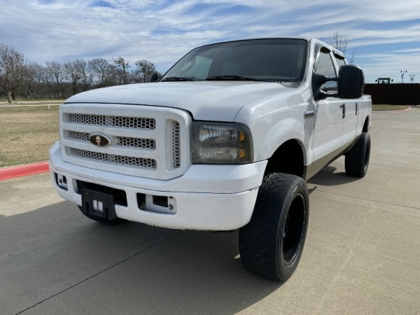 2006 Ford Super Duty F-250 in Lewisville, TX