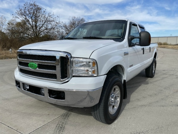 2007 Ford Super Duty F-250 in Lewisville, TX