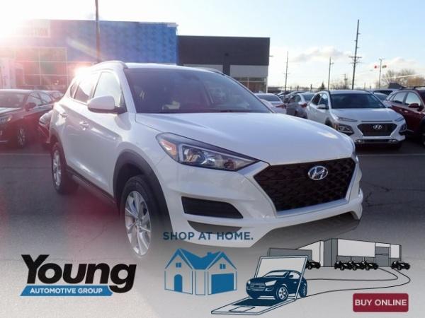 2020 Hyundai Tucson in Ogden, UT