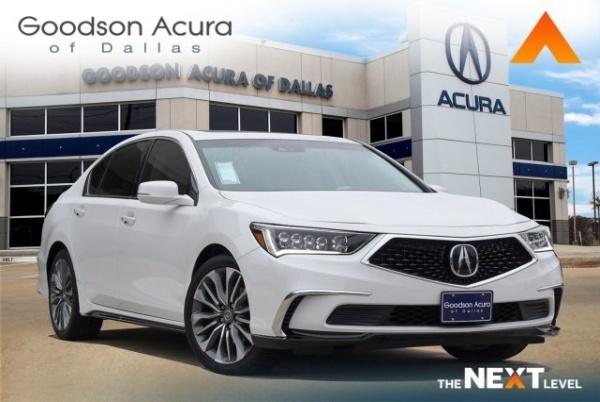 2020 Acura RLX in Dallas, TX