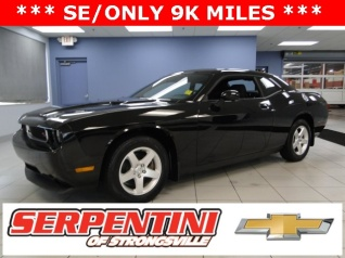 2010 Dodge Challenger For Sale >> Used 2010 Dodge Challengers For Sale Truecar