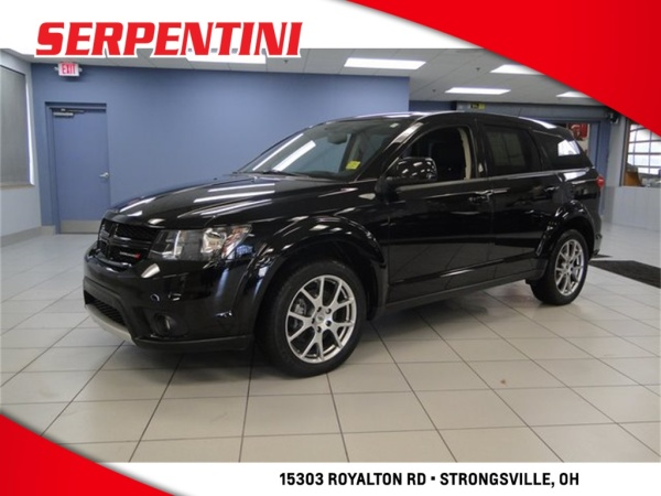 2018 Dodge Journey in Strongsville, OH
