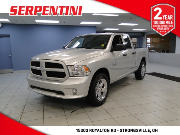 2017 Ram 1500 in Strongsville, OH