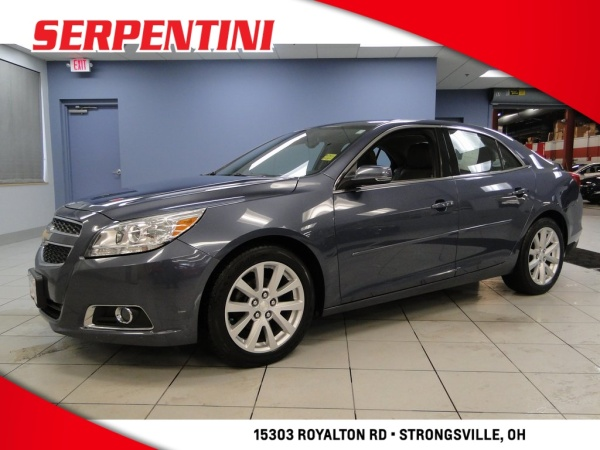 2013 Chevrolet Malibu in Strongsville, OH