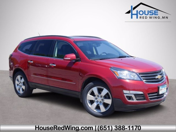 2013 Chevrolet Traverse in Red Wing, MN