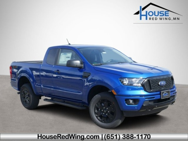 2019 Ford Ranger in Red Wing, MN