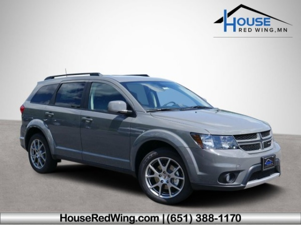 2019 Dodge Journey in Red Wing, MN