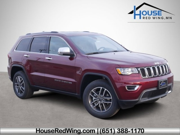 2020 Jeep Grand Cherokee in Red Wing, MN