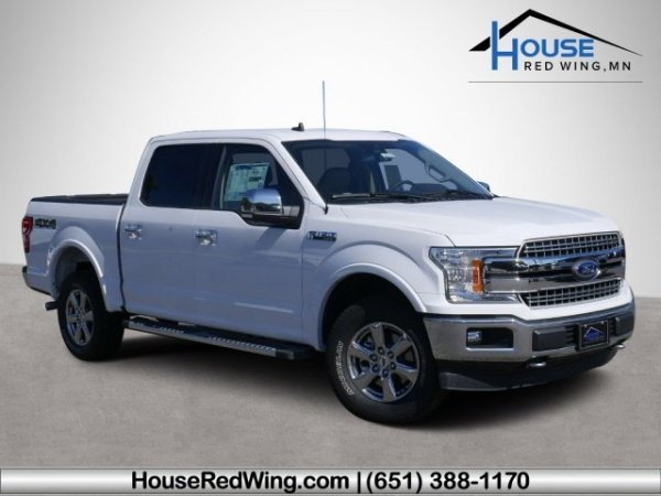 2019 Ford F-150 in Red Wing, MN