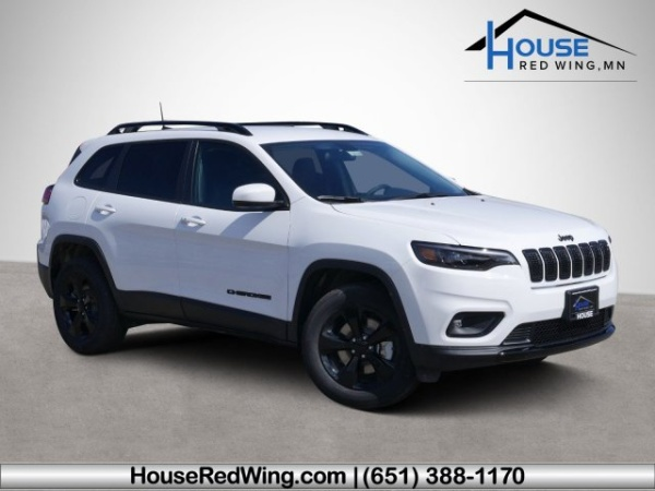 2020 Jeep Cherokee in Red Wing, MN