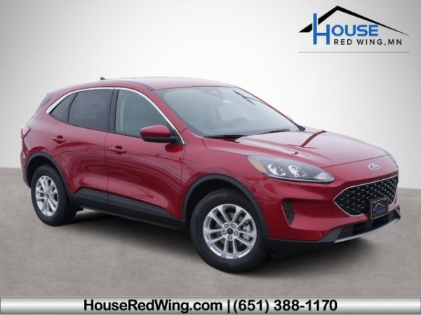 2020 Ford Escape in Red Wing, MN