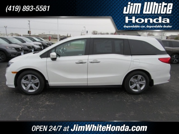 2020 Honda Odyssey in Maumee, OH