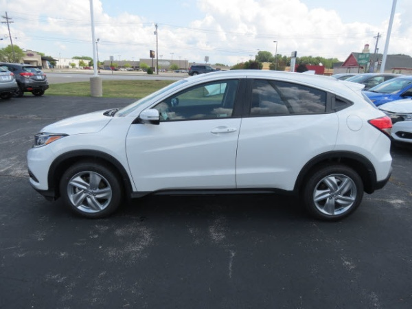 2019 Honda HR-V in Maumee, OH
