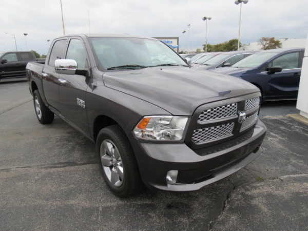 2014 Ram 1500 in Maumee, OH