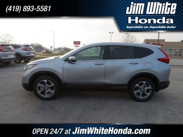 2019 Honda CR-V in Maumee, OH