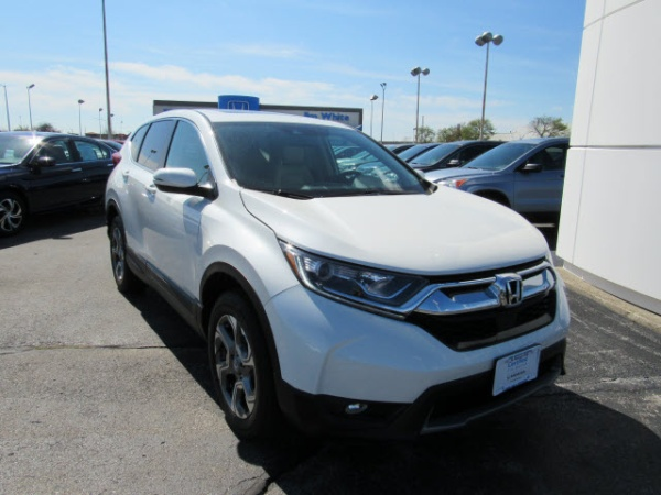 2017 Honda CR-V in Maumee, OH