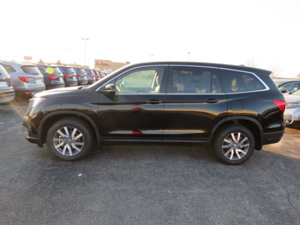2020 Honda Pilot in Maumee, OH
