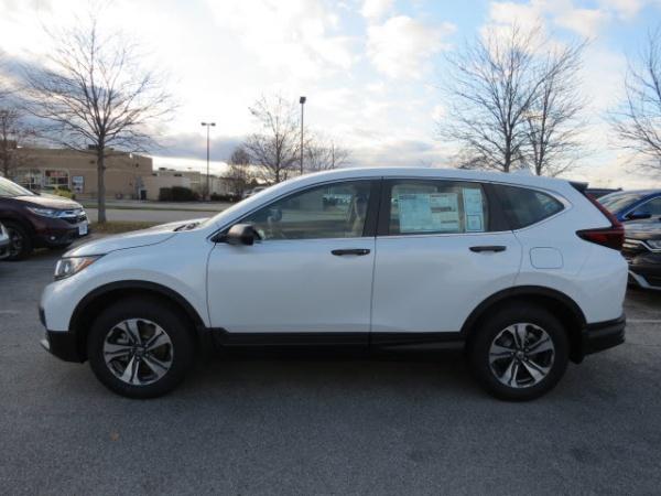 2020 Honda CR-V in Maumee, OH