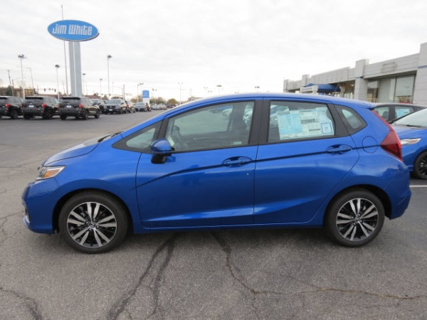 2019 Honda Fit in Maumee, OH