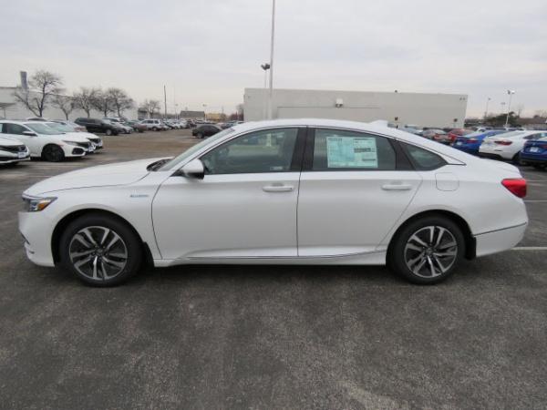 2019 Honda Accord in Maumee, OH