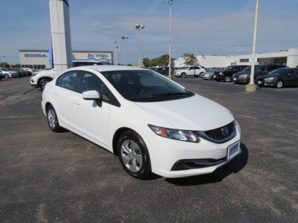 2014 Honda Civic in Maumee, OH