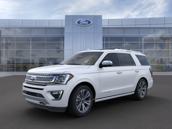 2020 Ford Expedition in San Luis Obispo, CA