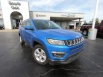 2020 Jeep Compass Latitude FWD for Sale in Matteson, IL