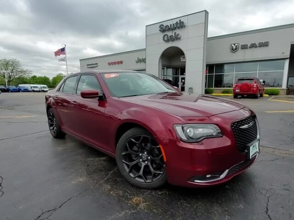 2019 Chrysler 300 in Matteson, IL
