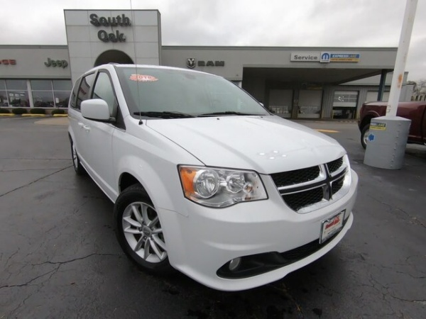 2018 Dodge Grand Caravan in Matteson, IL