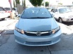 2012 Honda Civic LX Sedan Automatic for Sale in Los Angeles, CA