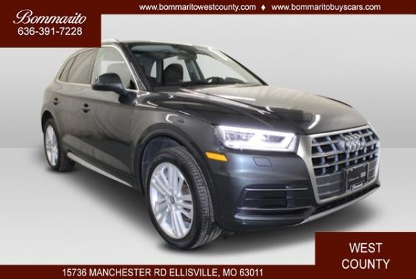 2018 Audi Q5 in Ellisville, MO