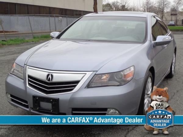 Used Acura Rl For Sale In East Brunswick Nj U S News World Report