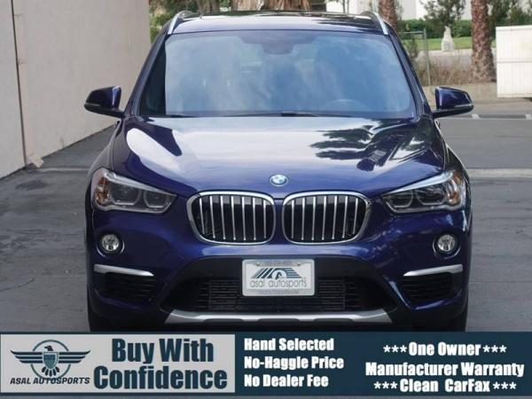 2016 BMW X1 in Corona, CA